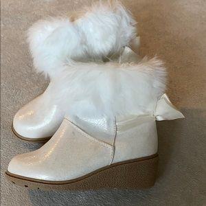 Gymboree boots size 11